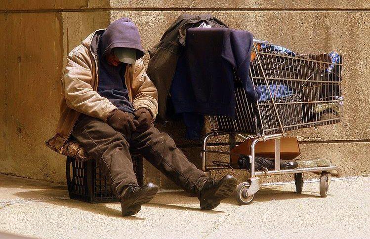 Svjetski dan beskućnika obilježava se 10. listopada