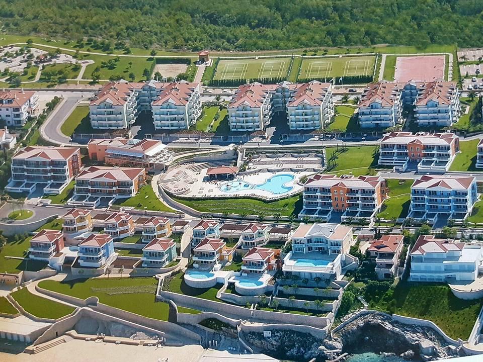 Srpski biznismen preuzeo luksuzni resort u Istri