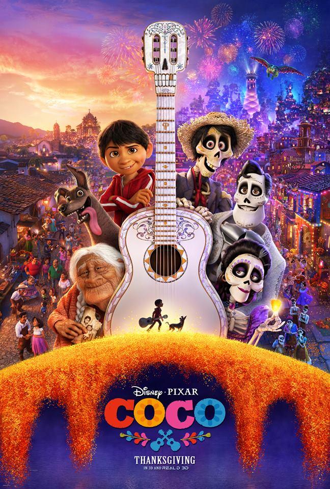 VIDEO: COCO Novi trailer za animirani film
