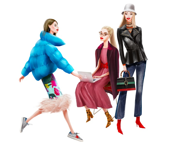 VIDEO: ARENA CENTAR Nova sezona, novi modni trendovi