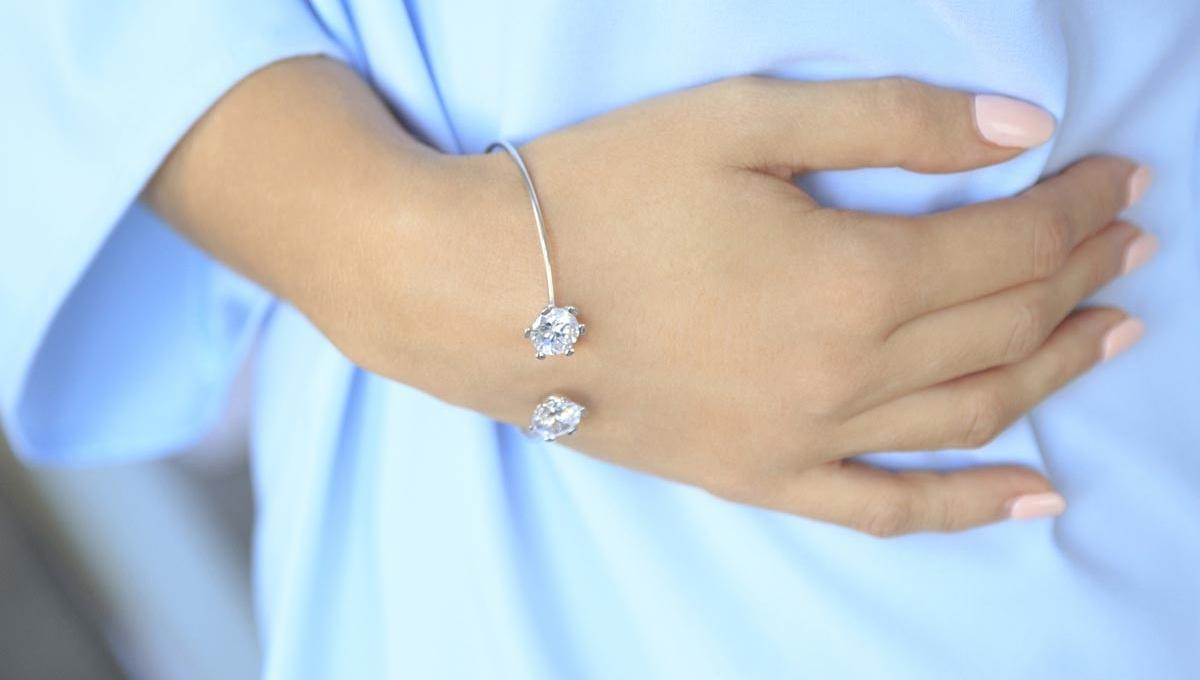 Minimalistički nakit iz jesenske kolekcije srebrnarnica Argentum
