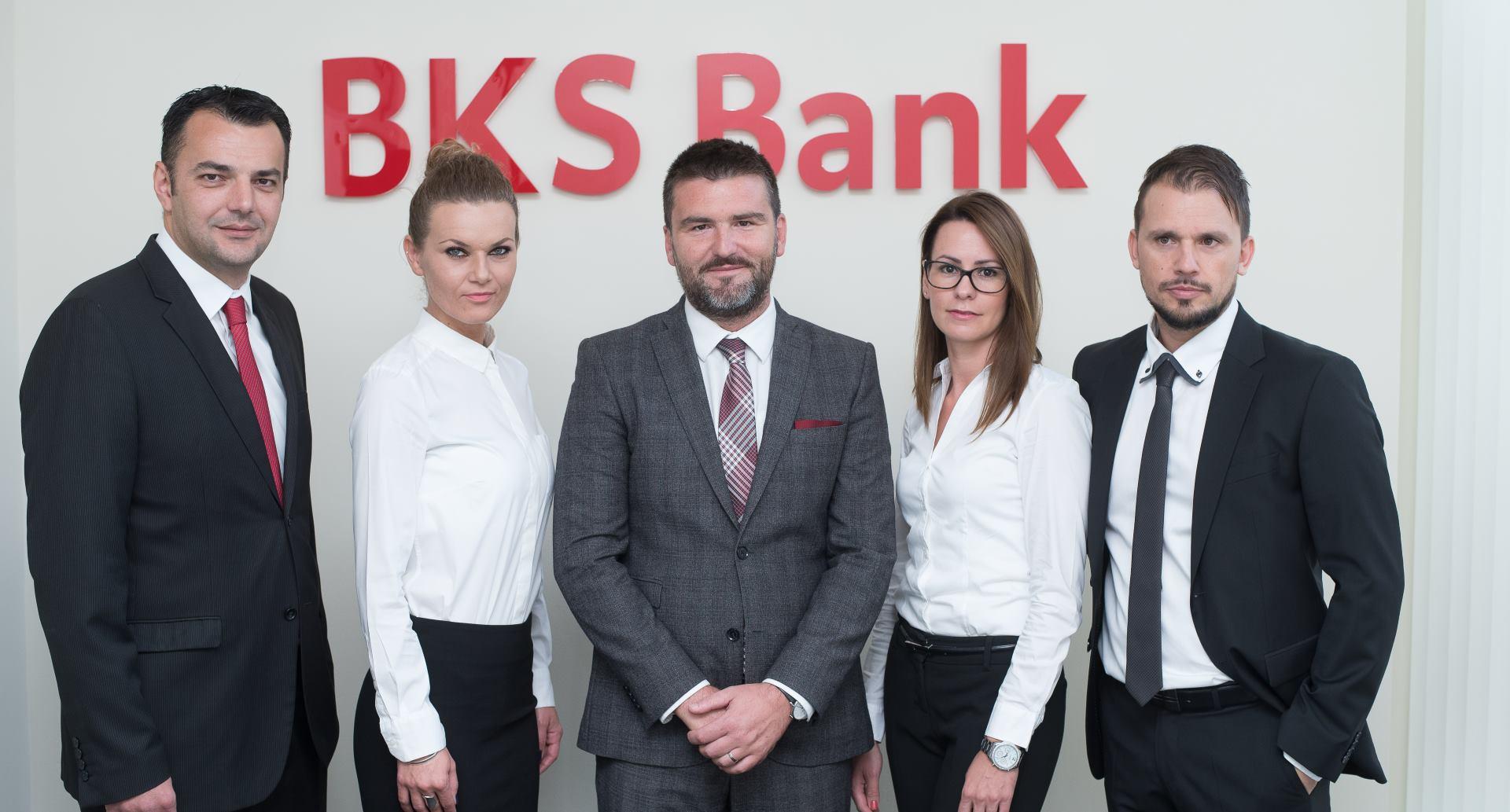 BKS Bank otvorila poslovnicu u Gradu Splitu