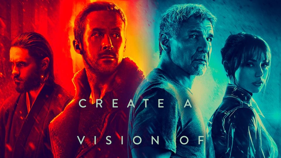 VIDEO: Film 'Blade Runner 2049' prikazuje se u hrvatskim kinima