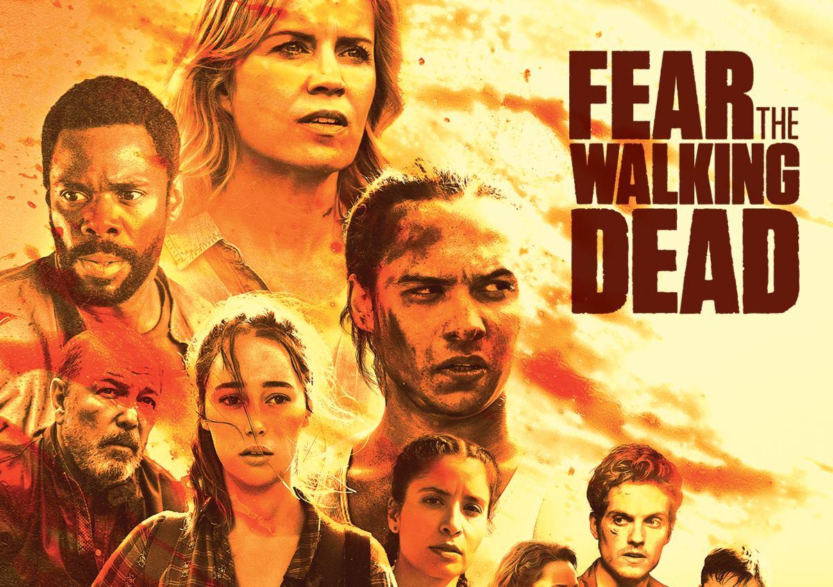 FOTO: FEAR THE WALKING DEAD Završnica treće sezone televizijske serije na AMC-u