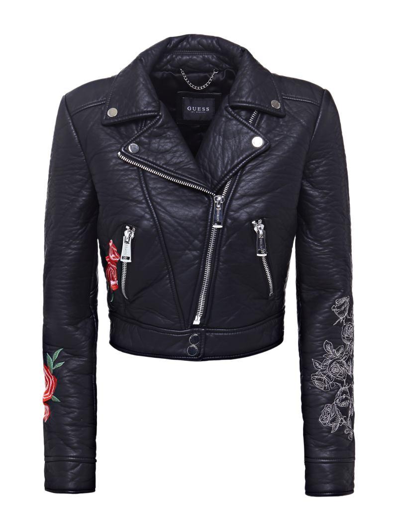 GUESS Crni komadi odjeće i modni dodatci u novoj sezoni imaju prednost