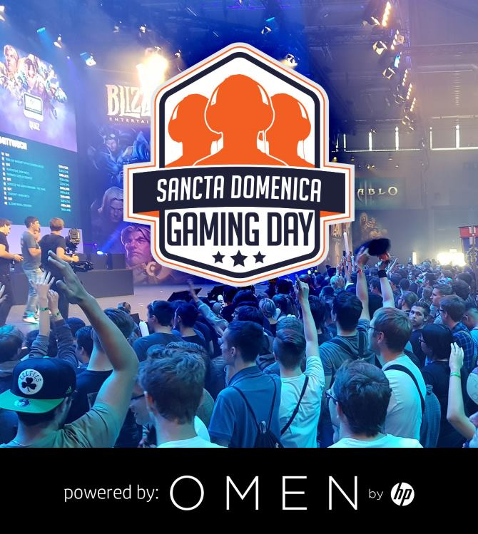 WESTGATE SHOPPING CITY Ove subote održava se Sancta Domenica Gaming Day
