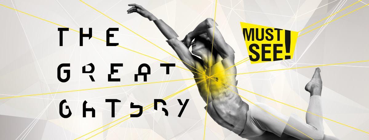 FOTO: Baletni blockbuster 'Great Gatsby' uskoro u Areni Zagreb