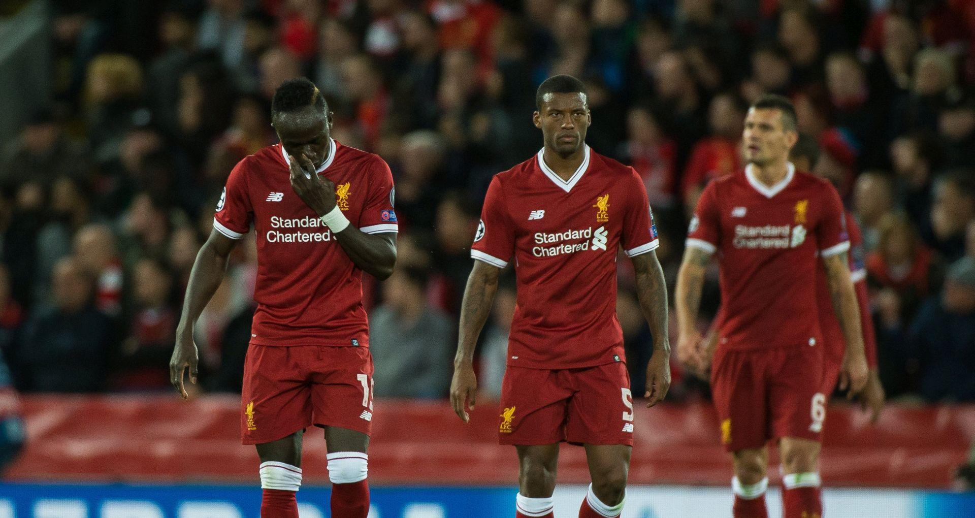 PREMIERLIGA Liverpoolu samo bod kod Newcastlea
