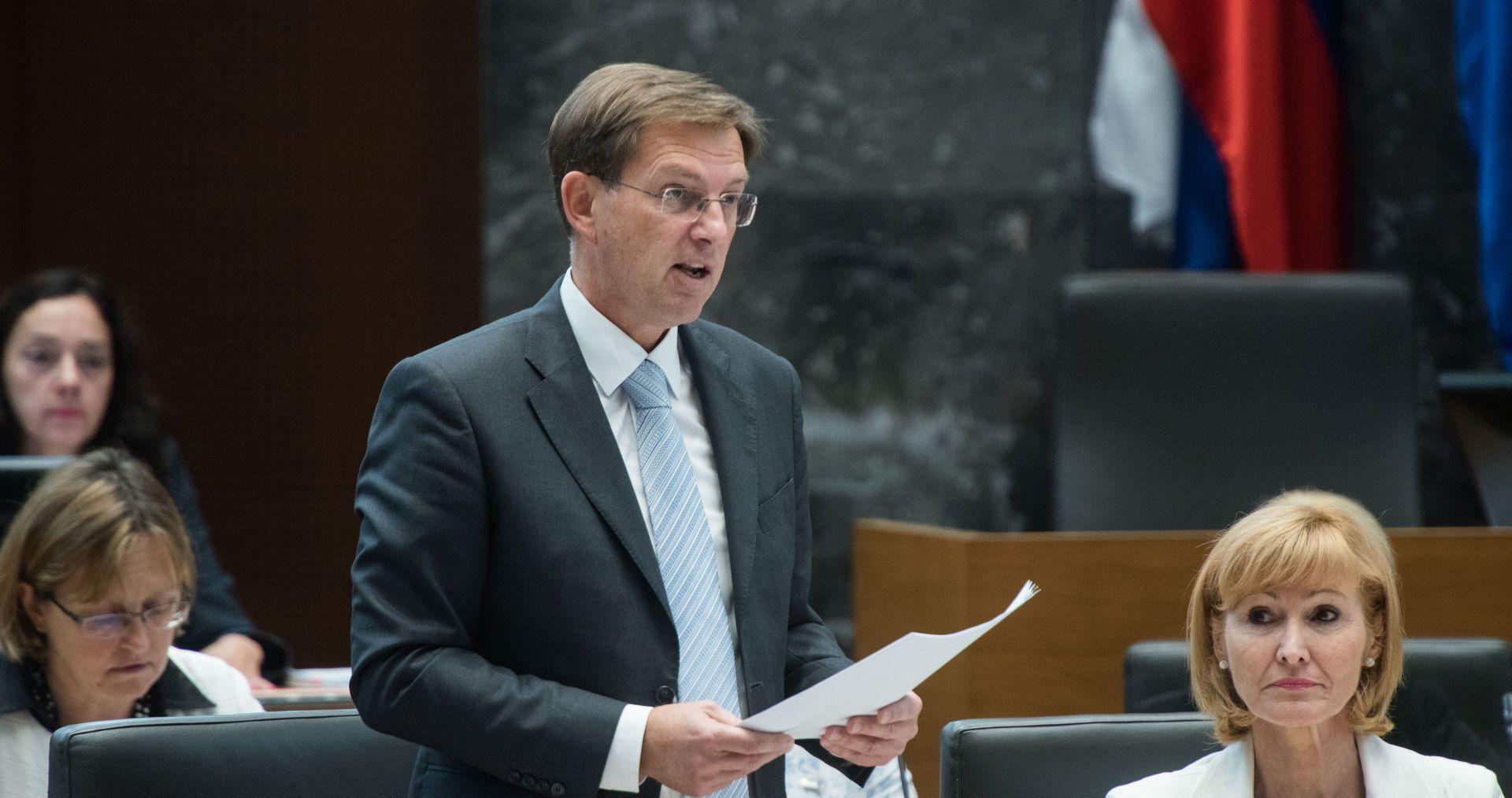 'Hrvatski prijedlozi o novom okviru za pregovore neprihvatljivi'