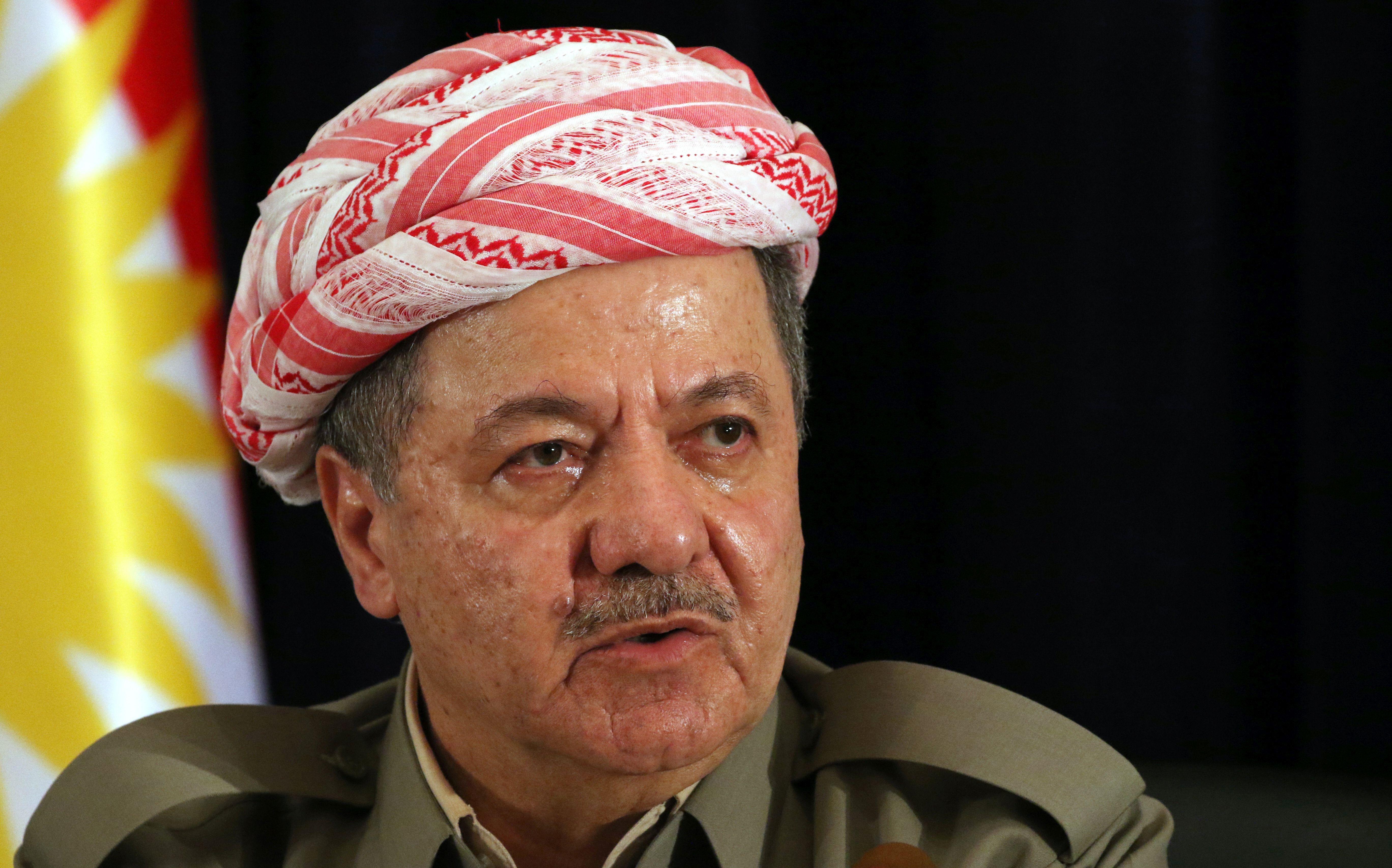 Kurdski čelnici odbili zahtjev Bagdada za poništenjem referenduma o neovisnosti