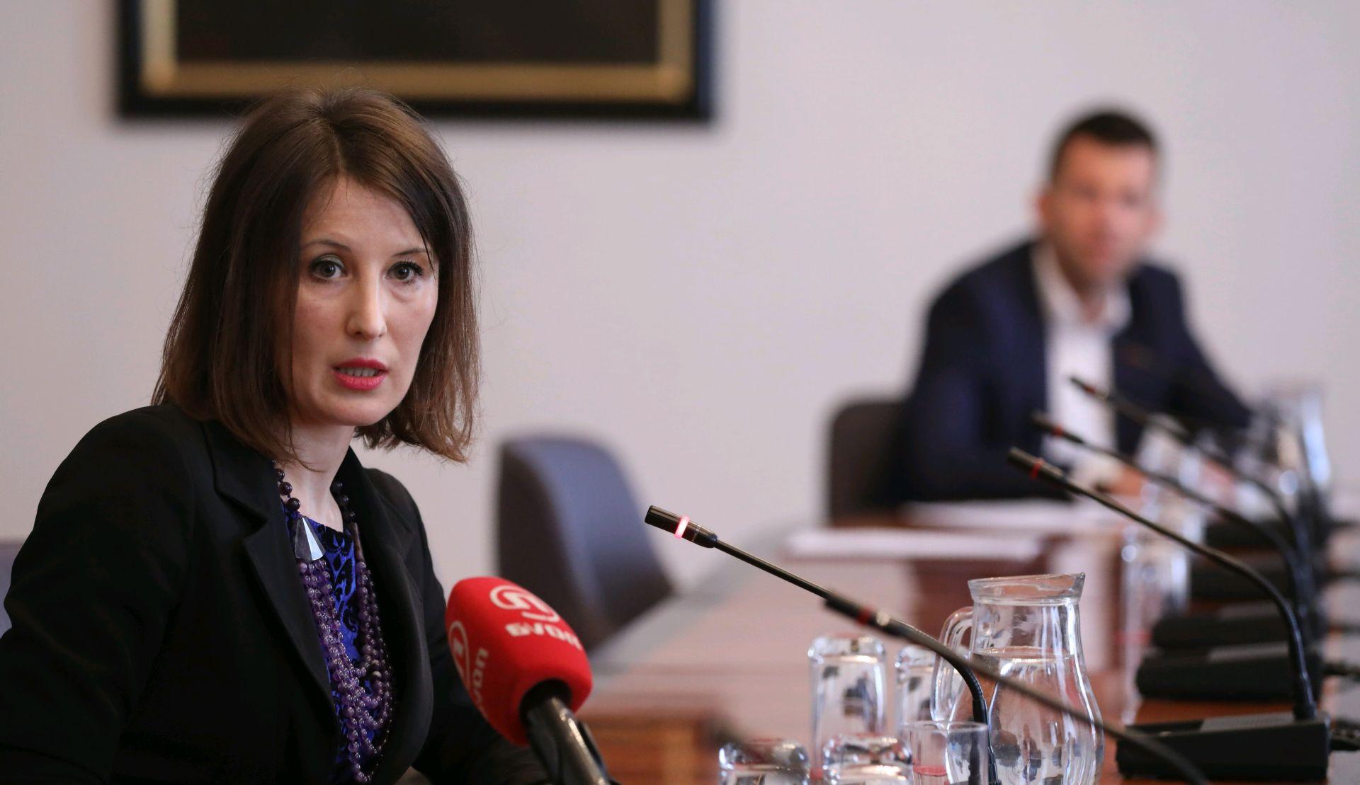 Od ponedjeljka Povjerenstvo za sukob interesa više ne 'postoji'