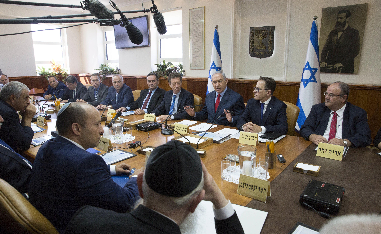 Netanyahu odbacio turske optužbe o umiješanosti Mossada u kurdski referendum
