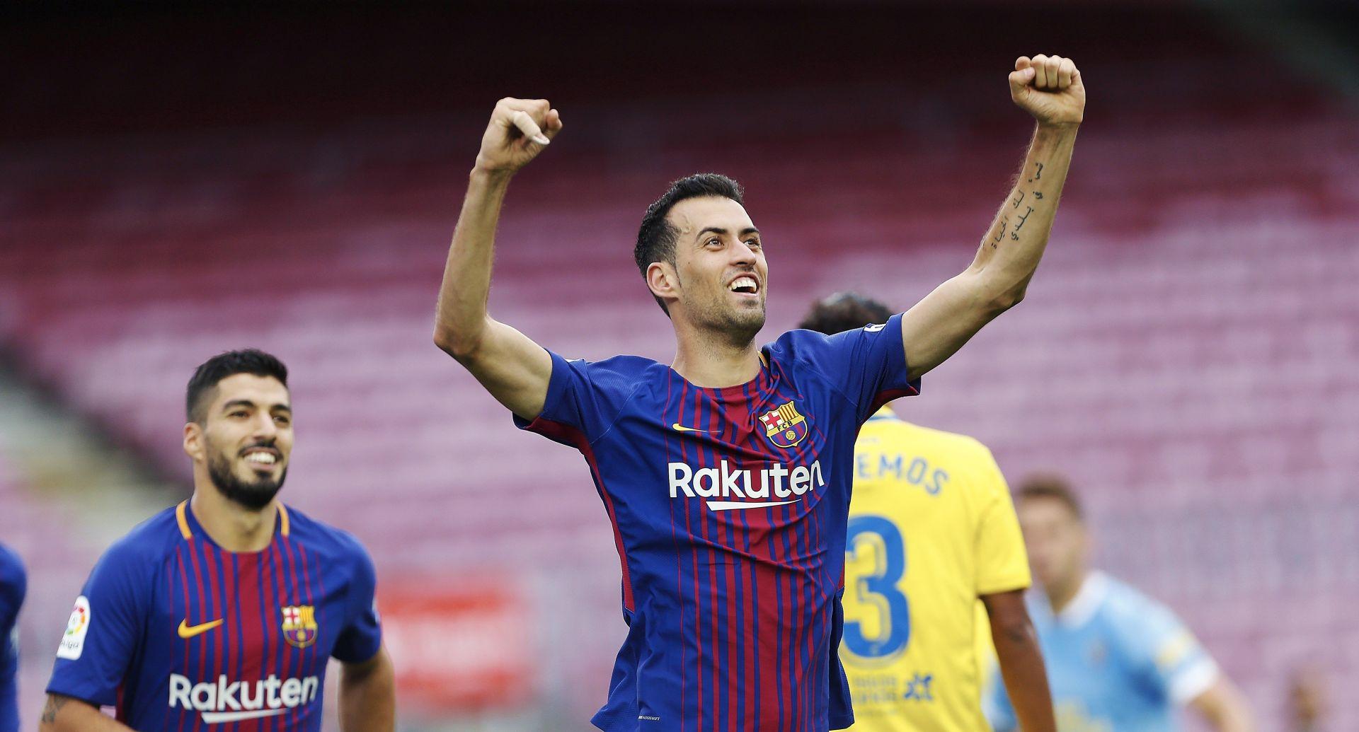 PRIMERA Pobjeda Barcelone, Messi zabio dva gola, Rakitić ušao u drugom poluvremenu