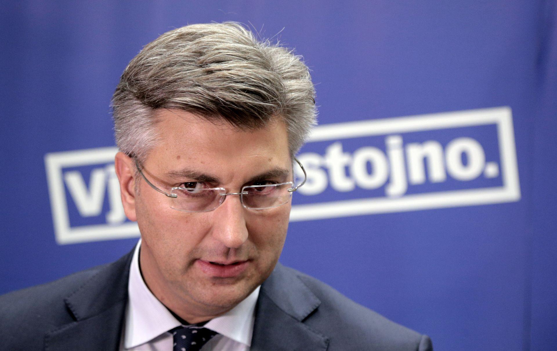 PLENKOVIĆ NA SAVJETU ZA SLAVONIJU 'Ubrzana dinamika ugovaranja sredstava iz europskih fondova'