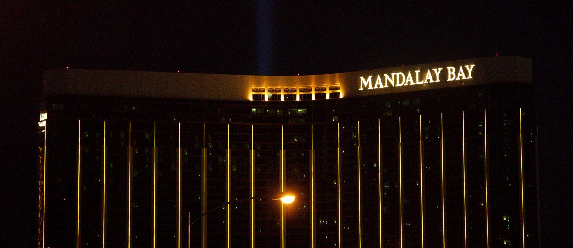 Istraga protiv napadača iz Las Vegasa okrenula se njegovoj partnerici