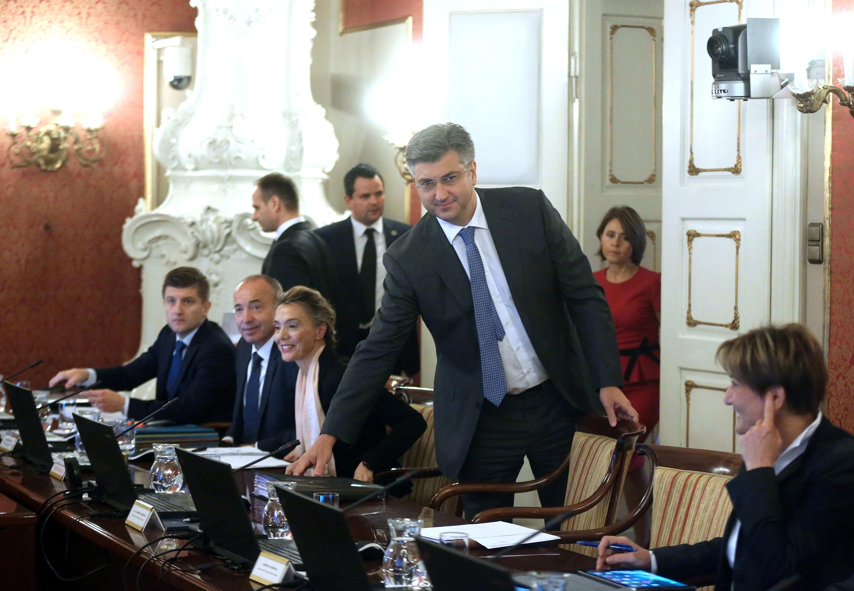 Plenković čestitao Svjetski dan učitelja