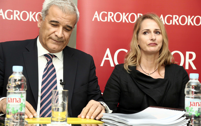 RAMLJAK POTVRDIO OTKRIĆE NACIONALA Ukupni prikriveni troškovi Agrokora 2,2 milijarde kuna