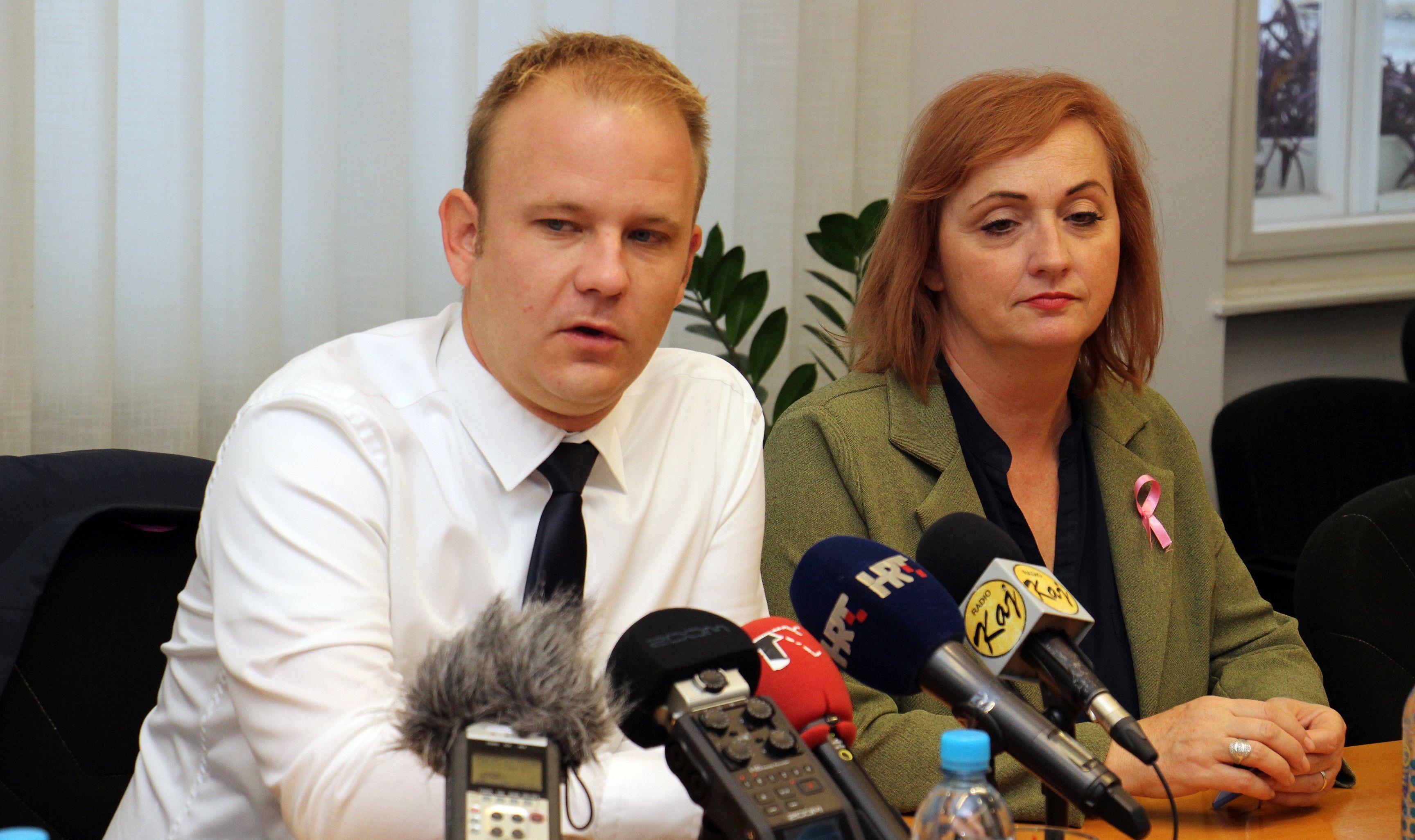 GRADONAČELNIK JAKŠIĆ 'Ne želimo spalionicu smeća pored Koprivnice'