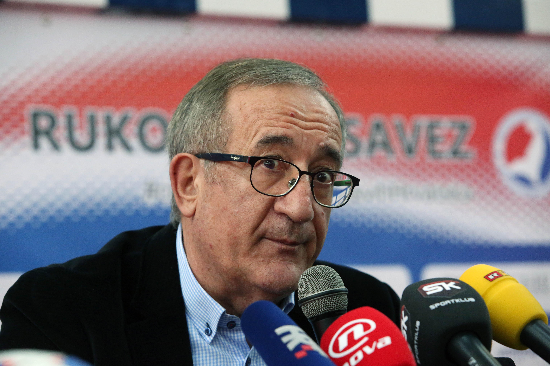 ČERVAR 'Utakmice protiv Slovenije indikator spremnosti hrvatskih rukometaša'