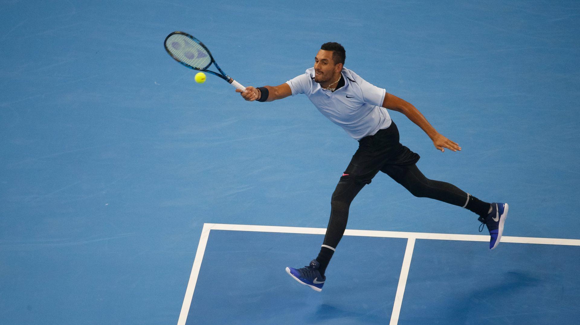 ATP PEKING Nadal protiv Kyrgiosa za naslov