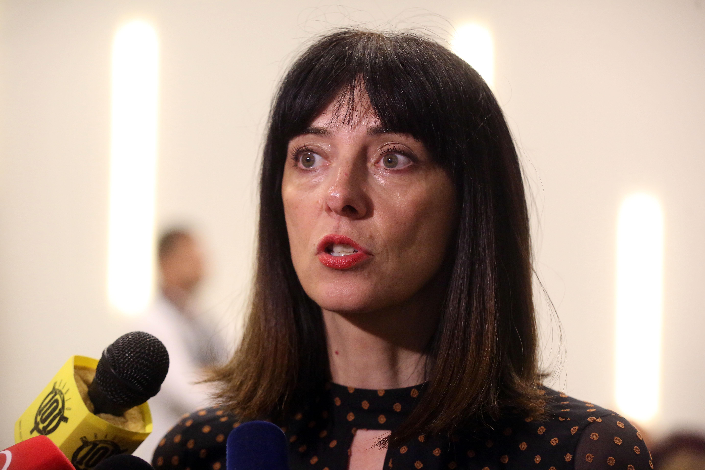 MINISTRICA DIVJAK 'Radi se na smjernicama i novim programima za obrazovanje odraslih'