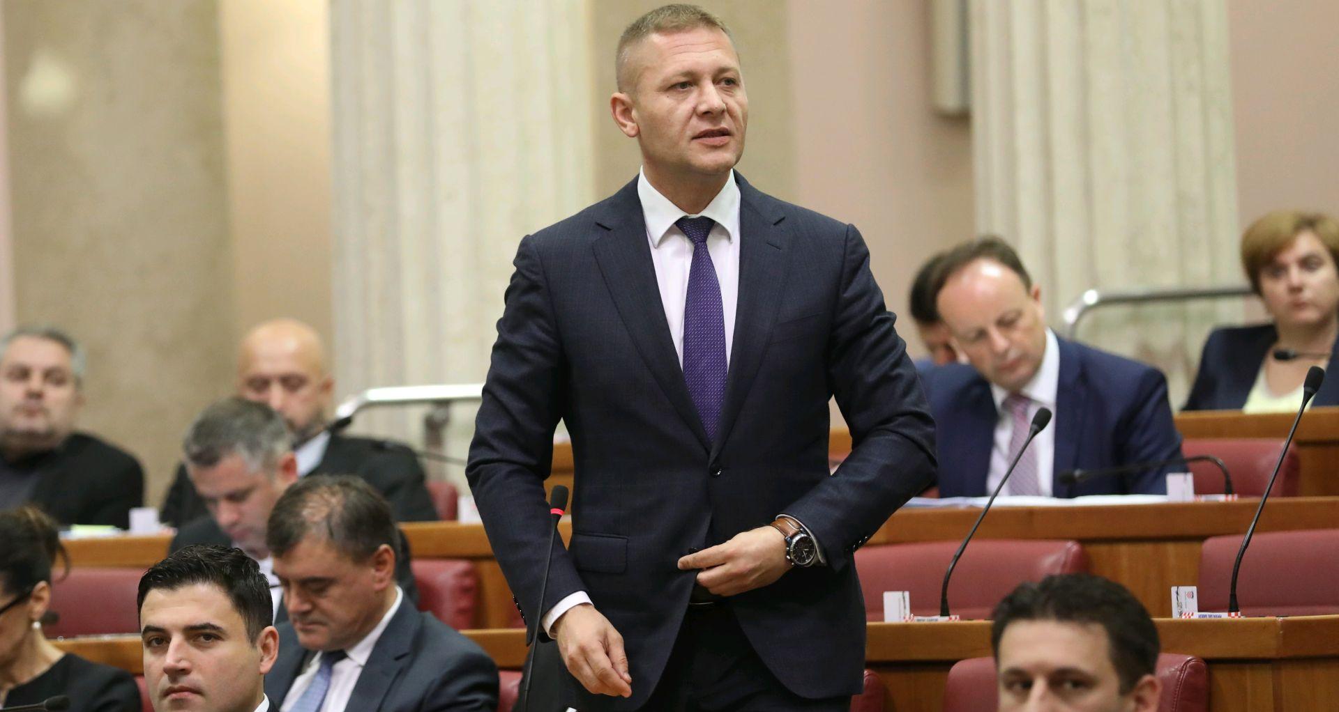 "(ROCK N') ROLL UP Beljak: ""HDZ – grobari i veleizdajice, a ne domoljubi""; Miljenić: ""Nezamislivo!"""