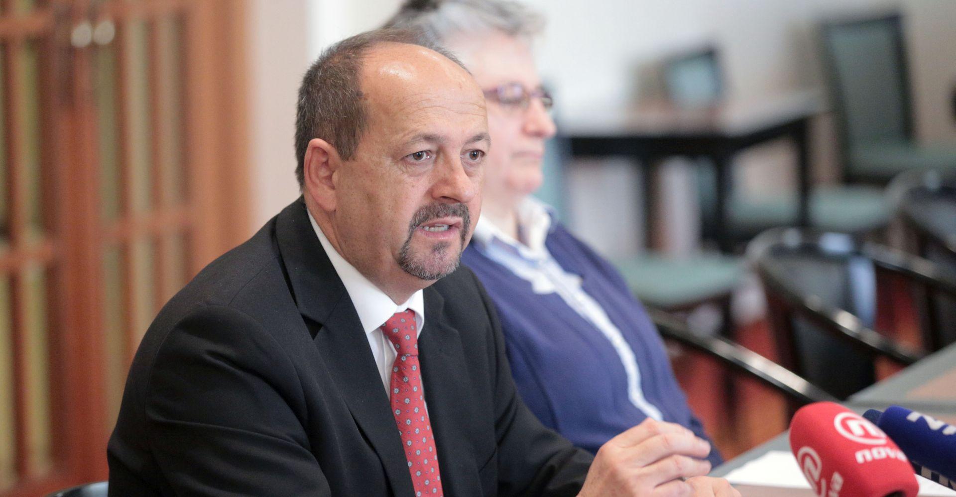 EK Vladi postavila ultimatum oko Pelješkog mosta?