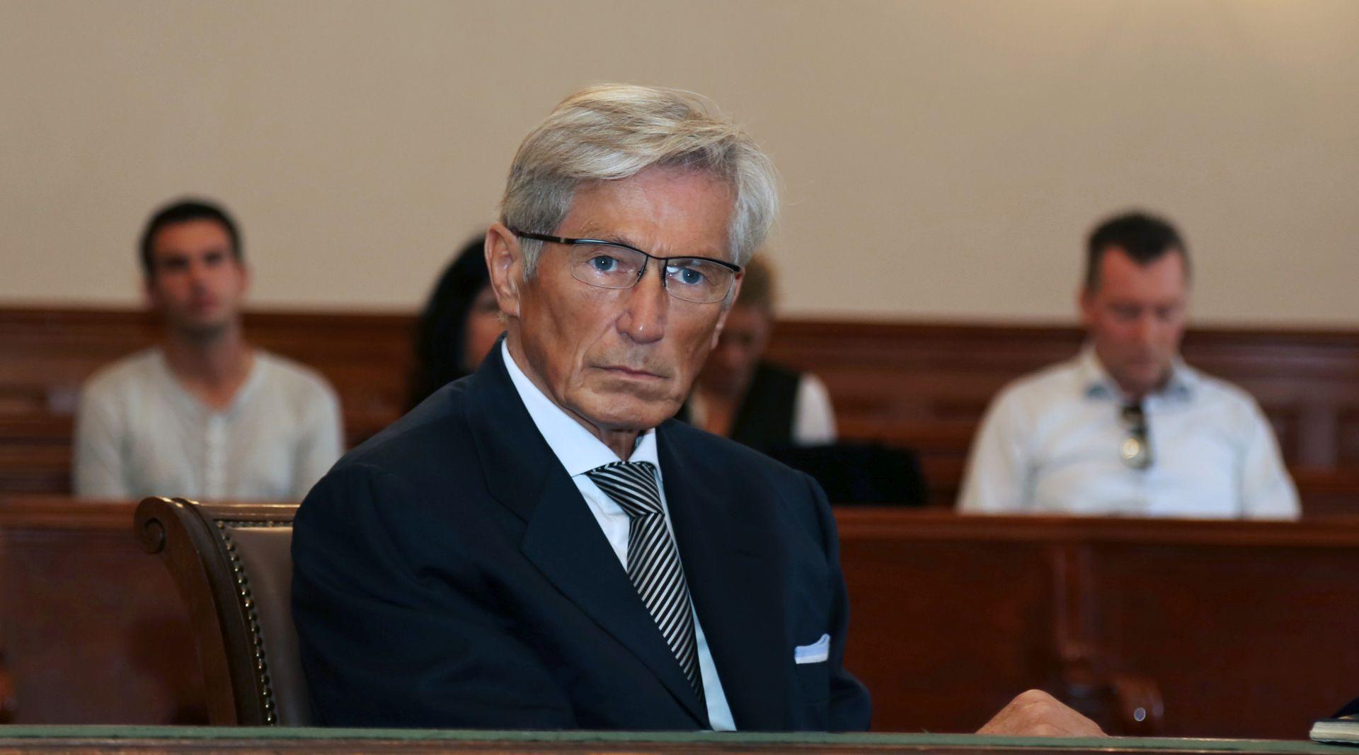 Tomislav Horvatinčić oslobođen optužbi za pomorsku nesreću