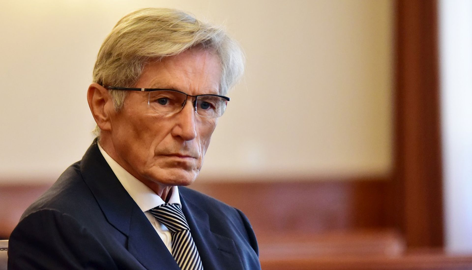 """POMORSKI KAPETANI """"Presuda Horvatinčiću u potpunoj je koliziji sa činjenicama"""""""
