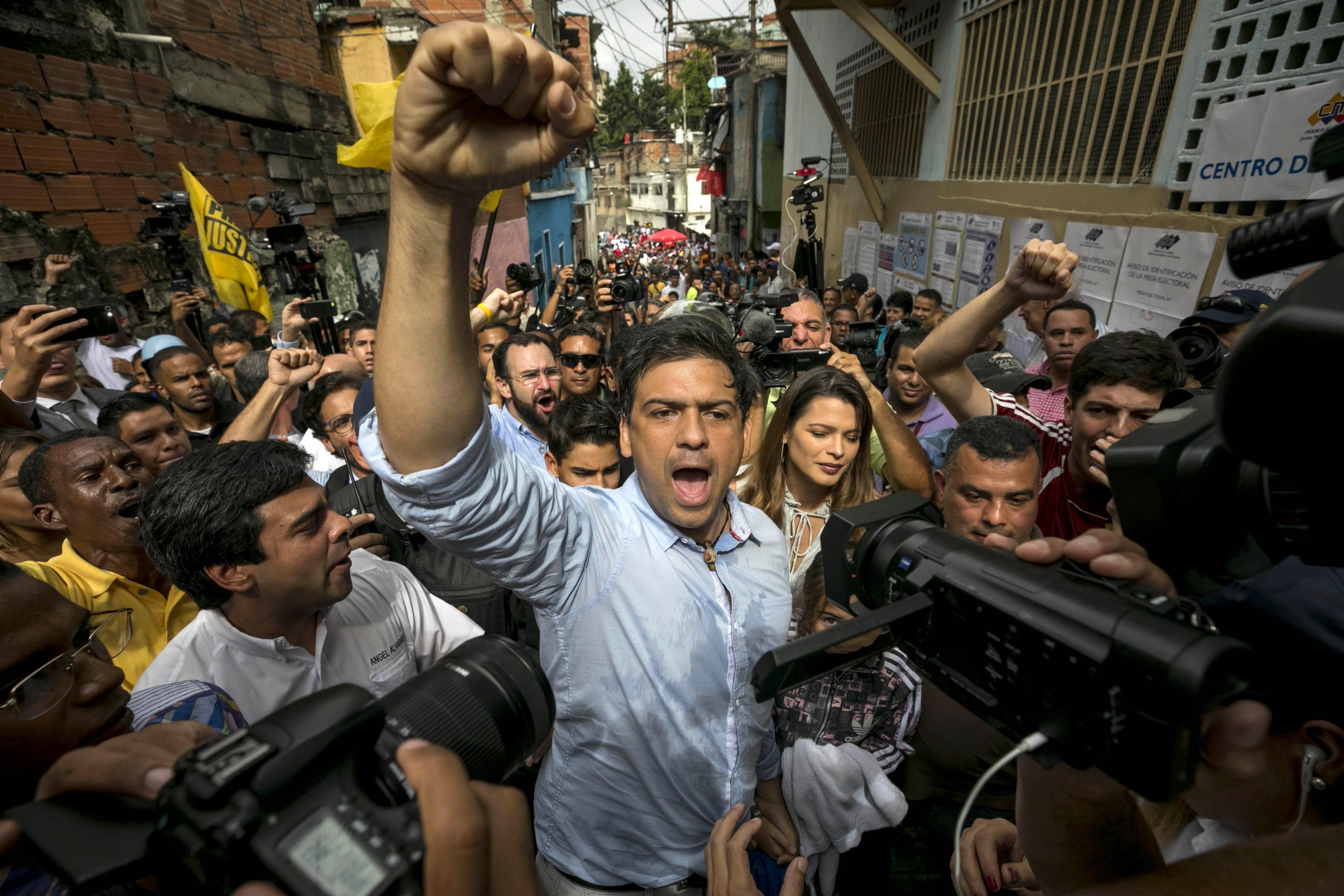 Maduro pobijedio na regionalnim izborima, oporba odbacuje rezultate