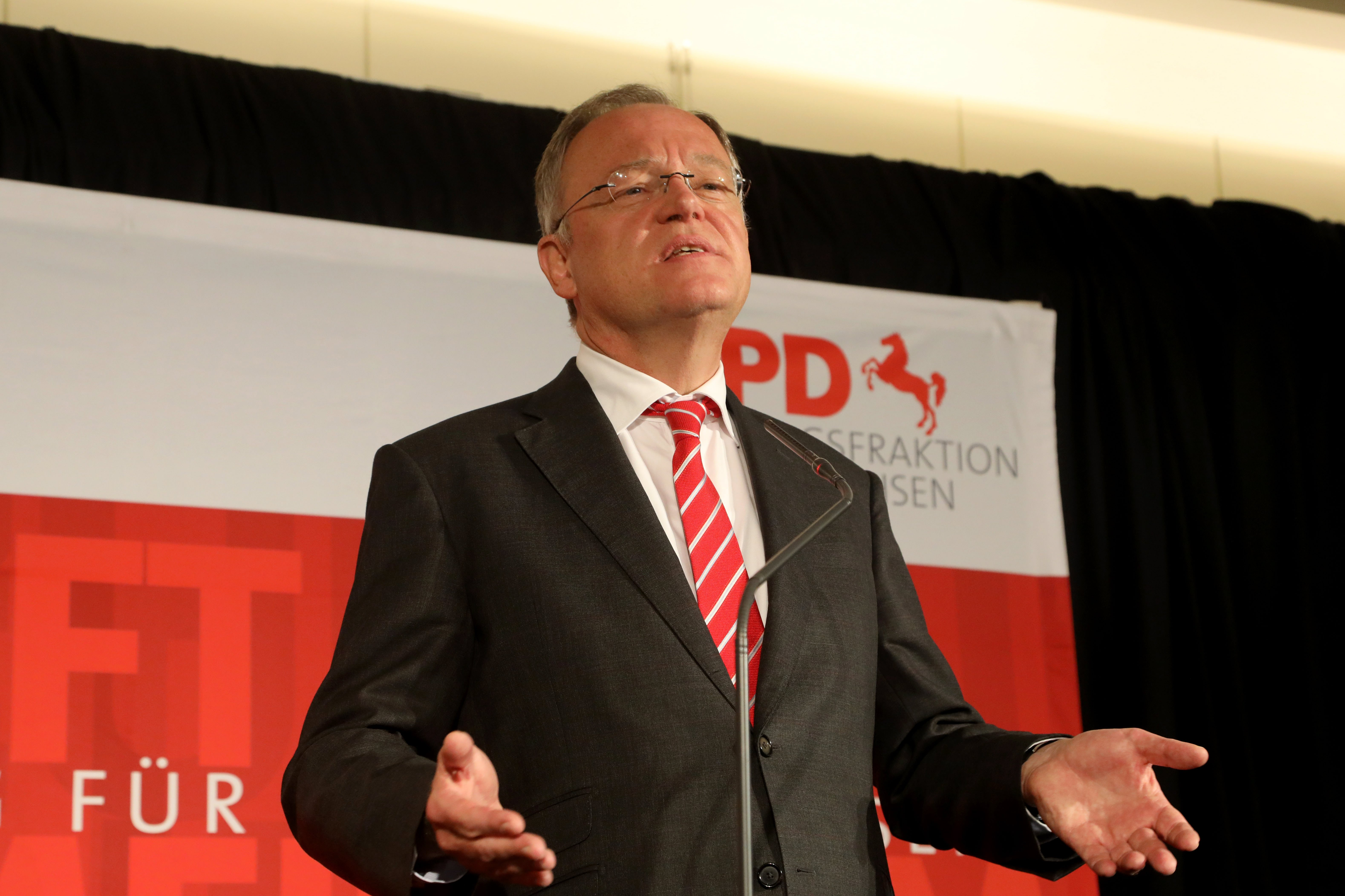 SPD pobjednik izbora u Donjoj Saskoj, Merkel oslabljena
