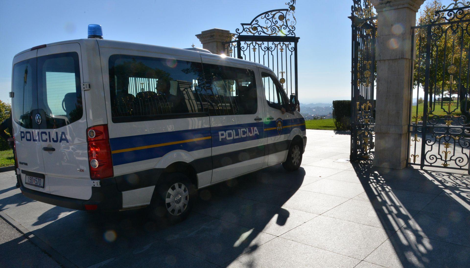 PRIOPĆENJE MUP-A Uhićeno ukupno 12 osoba, Todorići nedostupni