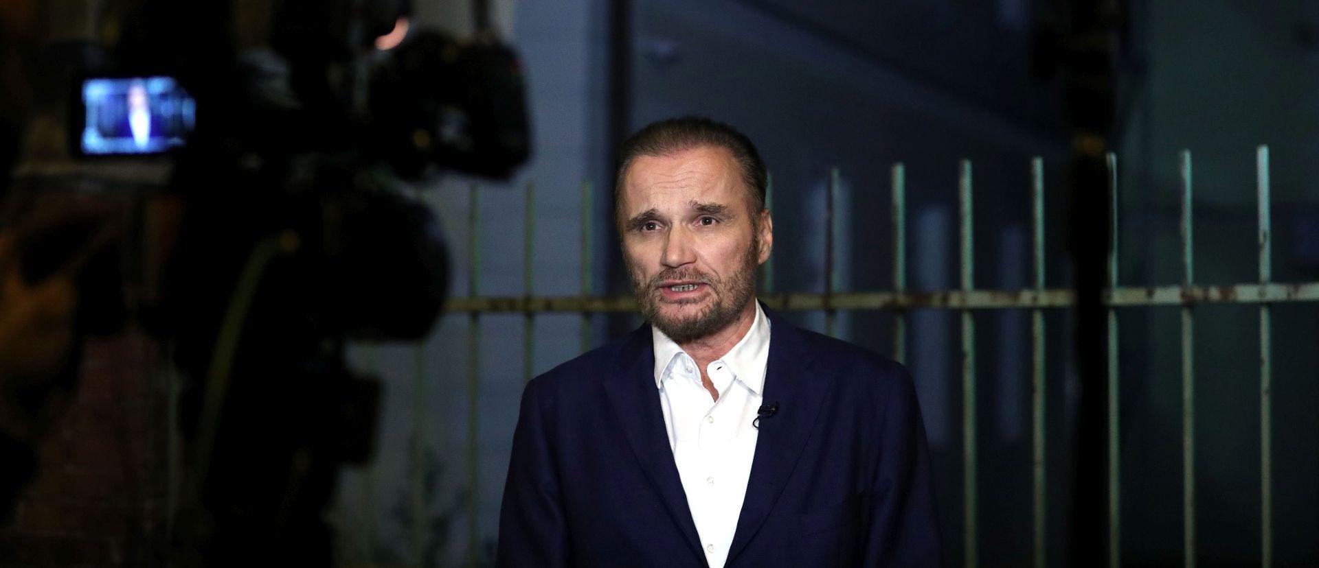 """ANTO NOBILO: """"Logoraši iz BiH žele nagodbu s Hrvatskom"""""""