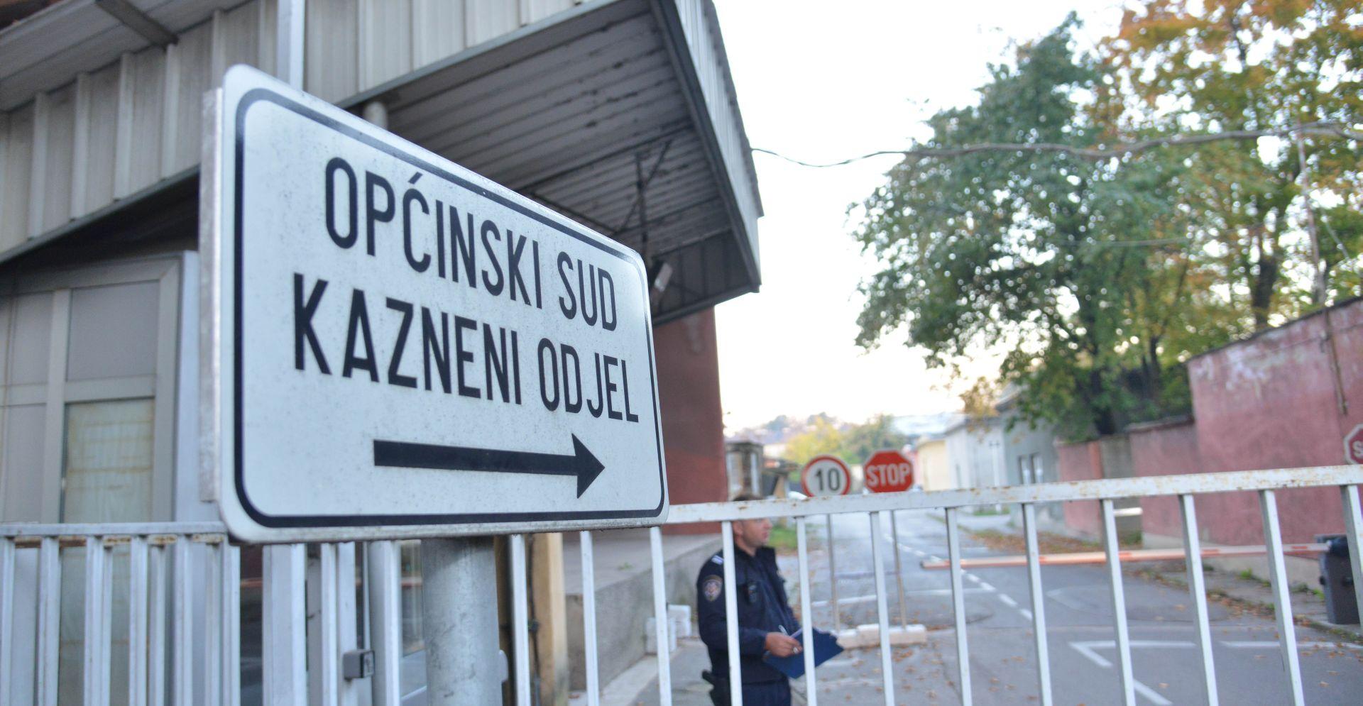 AGROKOR Policija protiv osumnjičenih podnijela kaznenu prijavu
