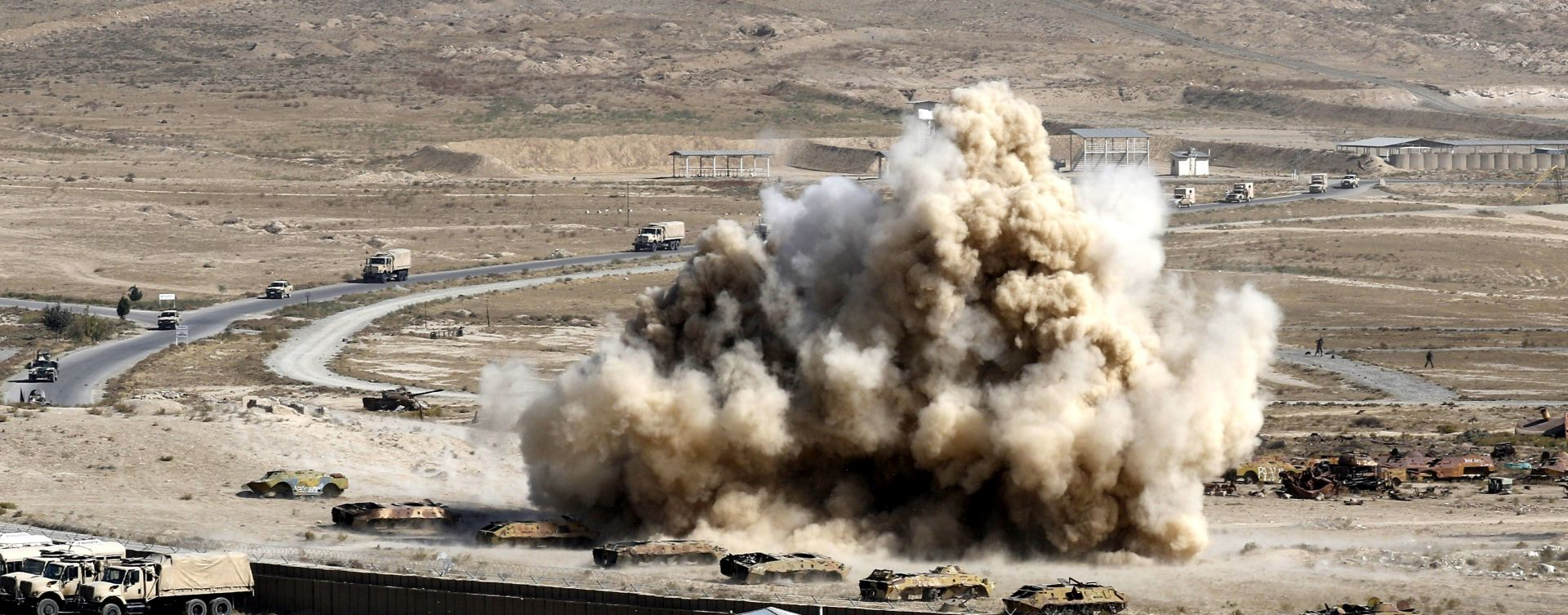 Eksplozija bombe na sprovodu u Afganistanu, 17 mtvih