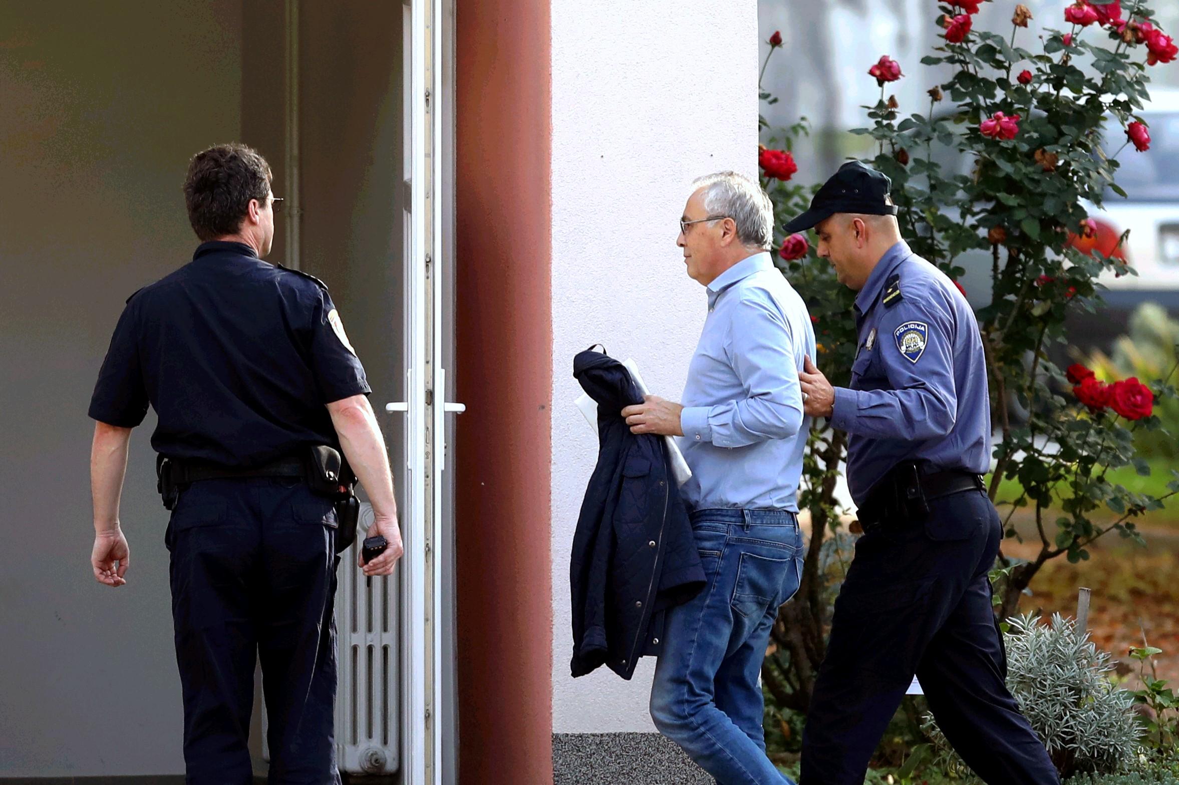 ODVJETNICI OSUMNJIČENIH U SLUČAJU AGROKOR 'Odluka o istražnom zatvoru moguća sutra'