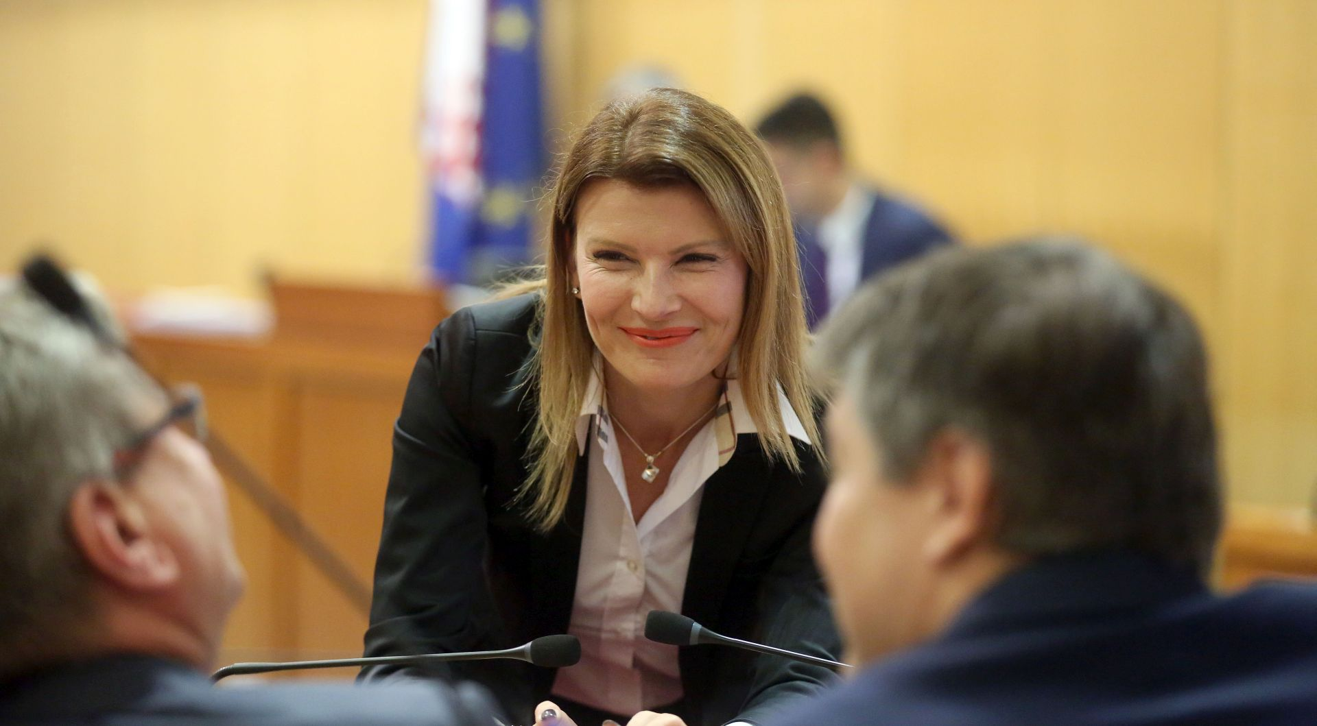 HDZ-ovci Kirin i Kopić te SDP-ovke Glasovac i Polan neopravdano izostali