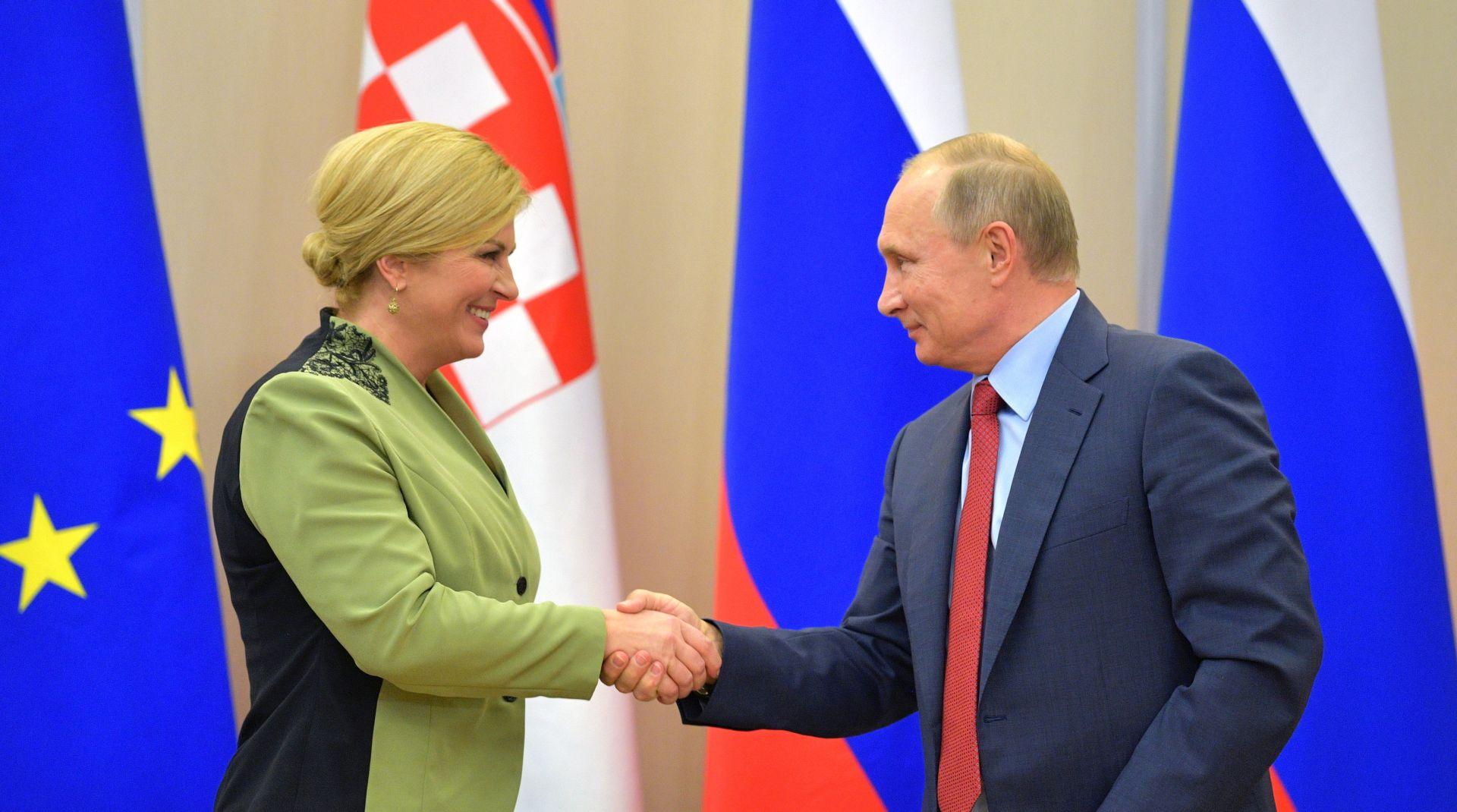 HRVATSKA UZ SAD I EU Protjerivanje ruskih diplomata
