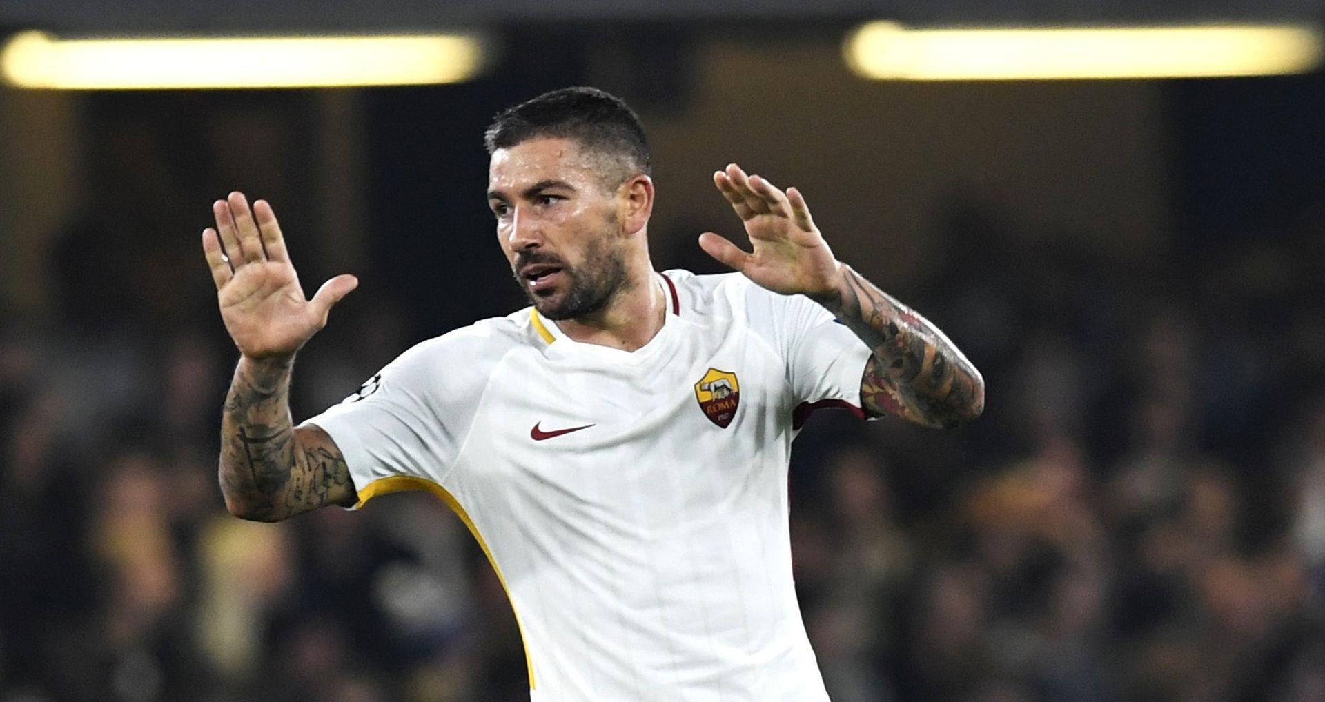 Cagliari – Roma 0-1