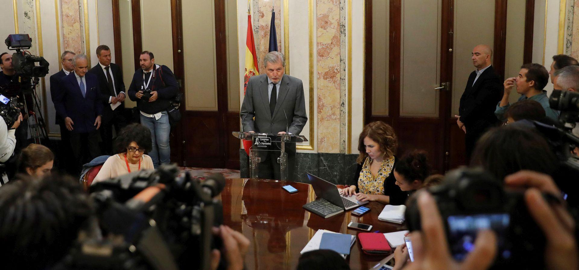 Katalonija počinje put u nepoznato