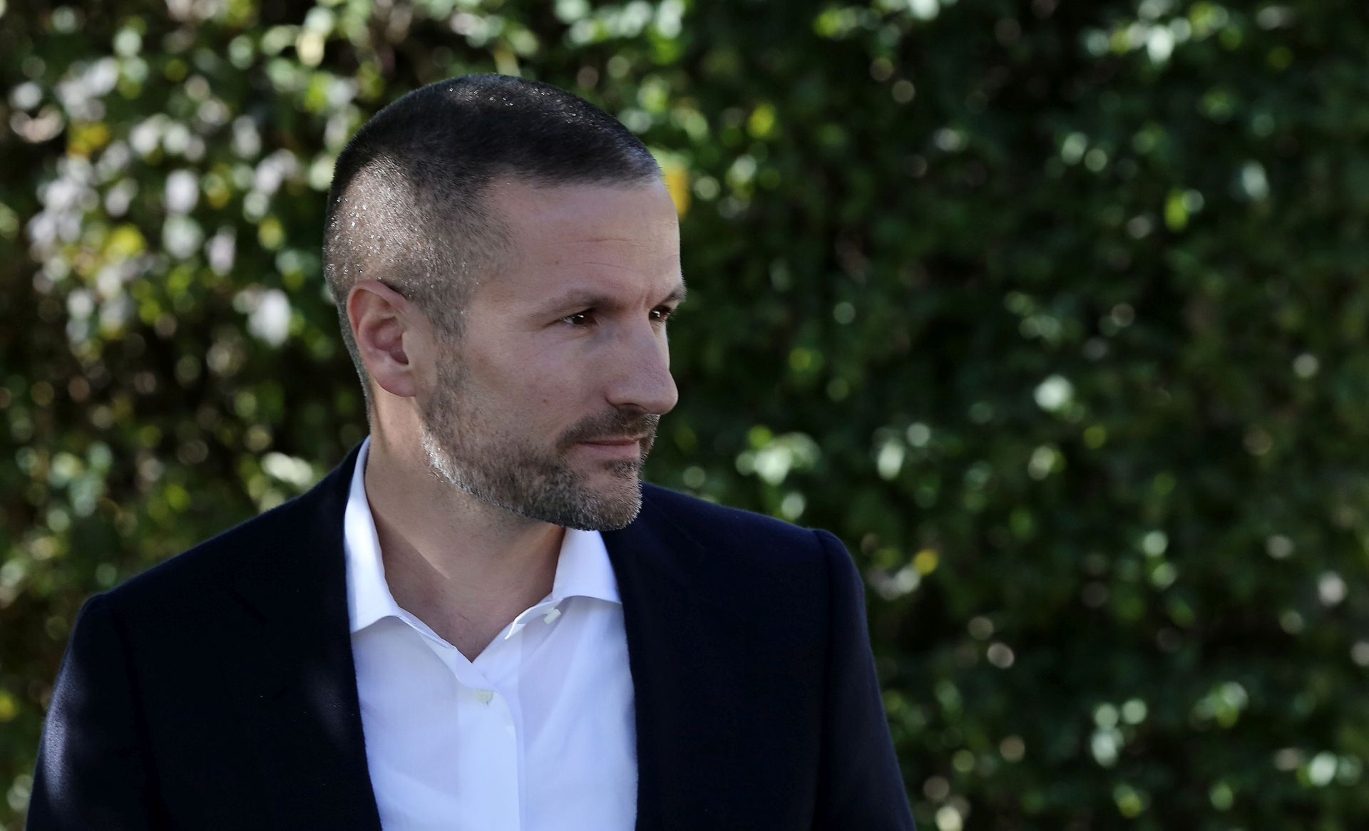 STIGAO U KULMEROVE DVORE Ante Todorić ispitan u DORH-u