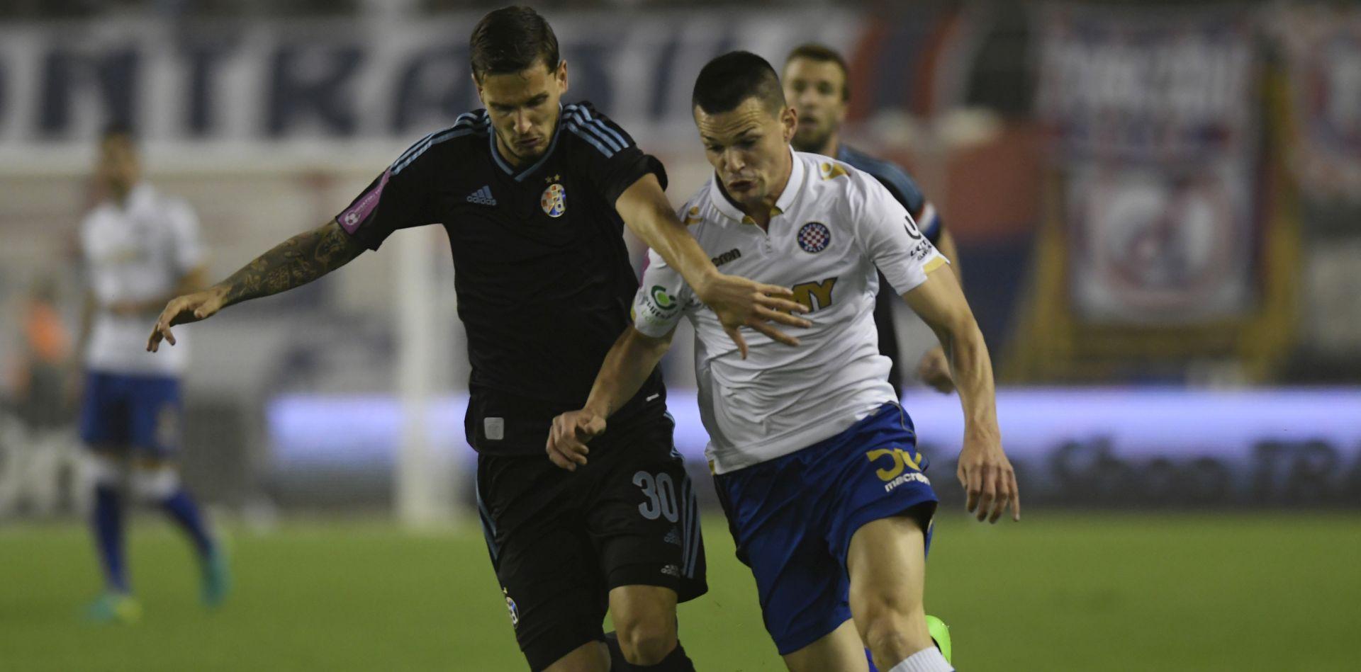 BEUSAN 'PRESUDIO' Dinamo izjednačio iz zaleđa, nije bilo penala na Ercegu