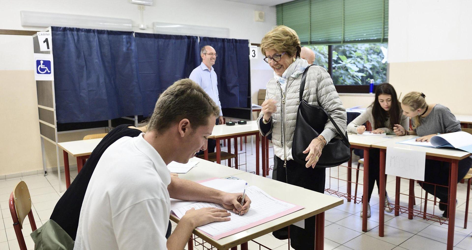 JAVNA RASPRAVA Prijedlog zakona o financiranju političkih aktivnosti