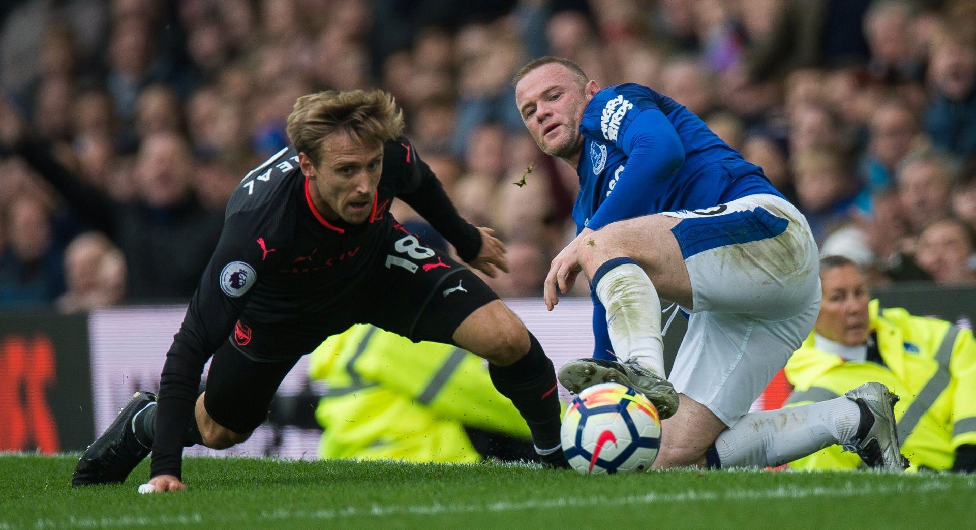 PREMIERLIGA Arsenal 'gurnuo' Everton prema zoni ispadanja