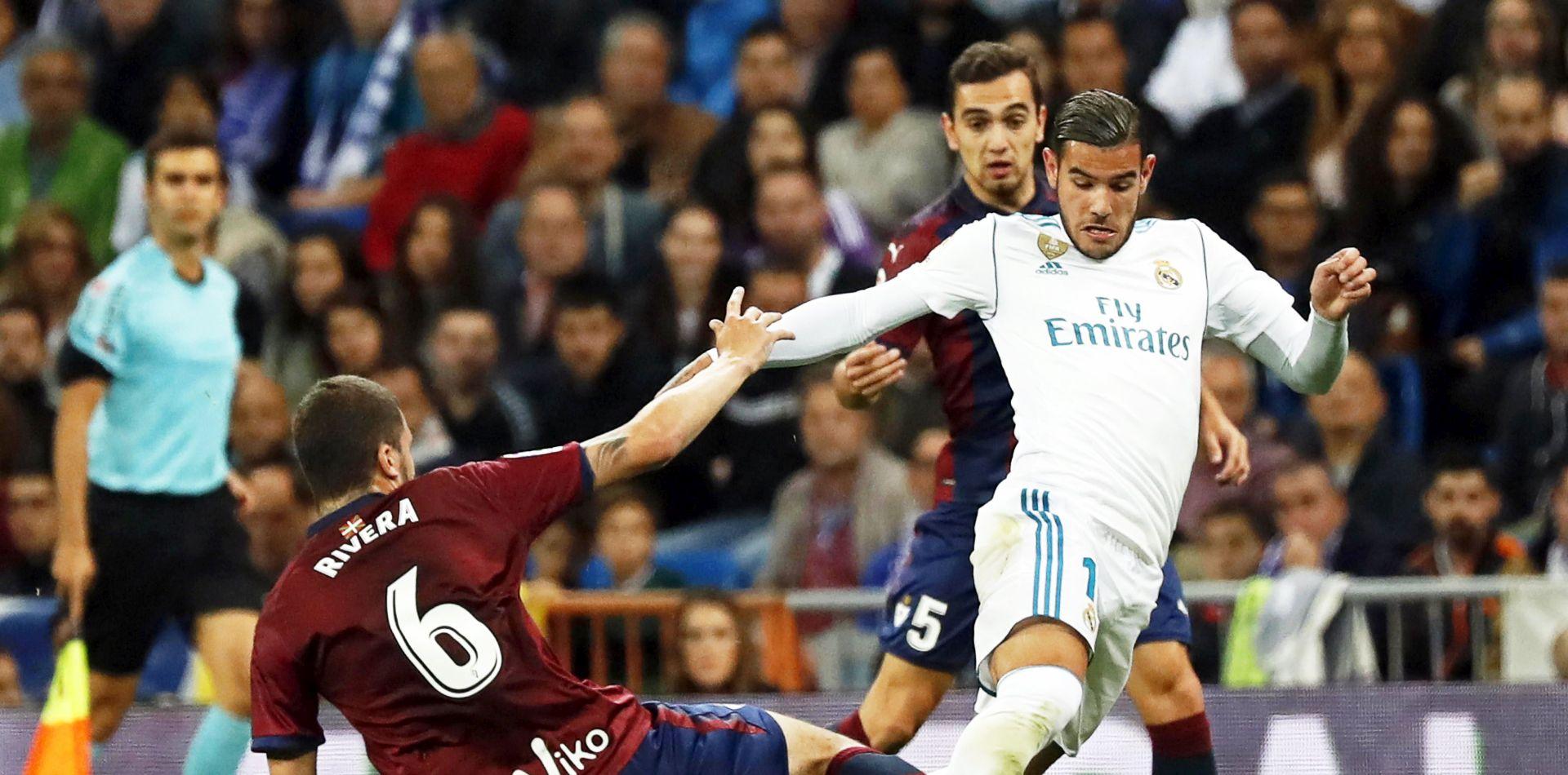 PRIMERA Real lako protiv Eibara, pobjede Atletica i Leganesa