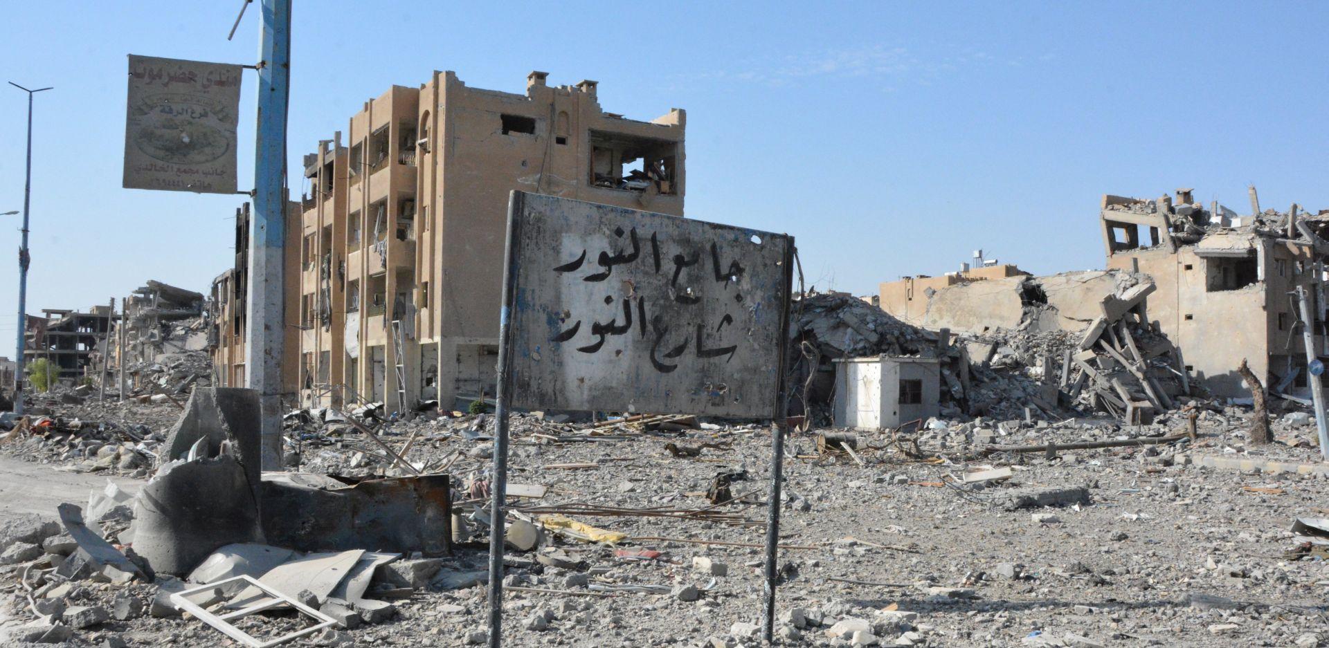 Pregovori u Astani završili ruskim prijedlogom političkog sastanka o Siriji