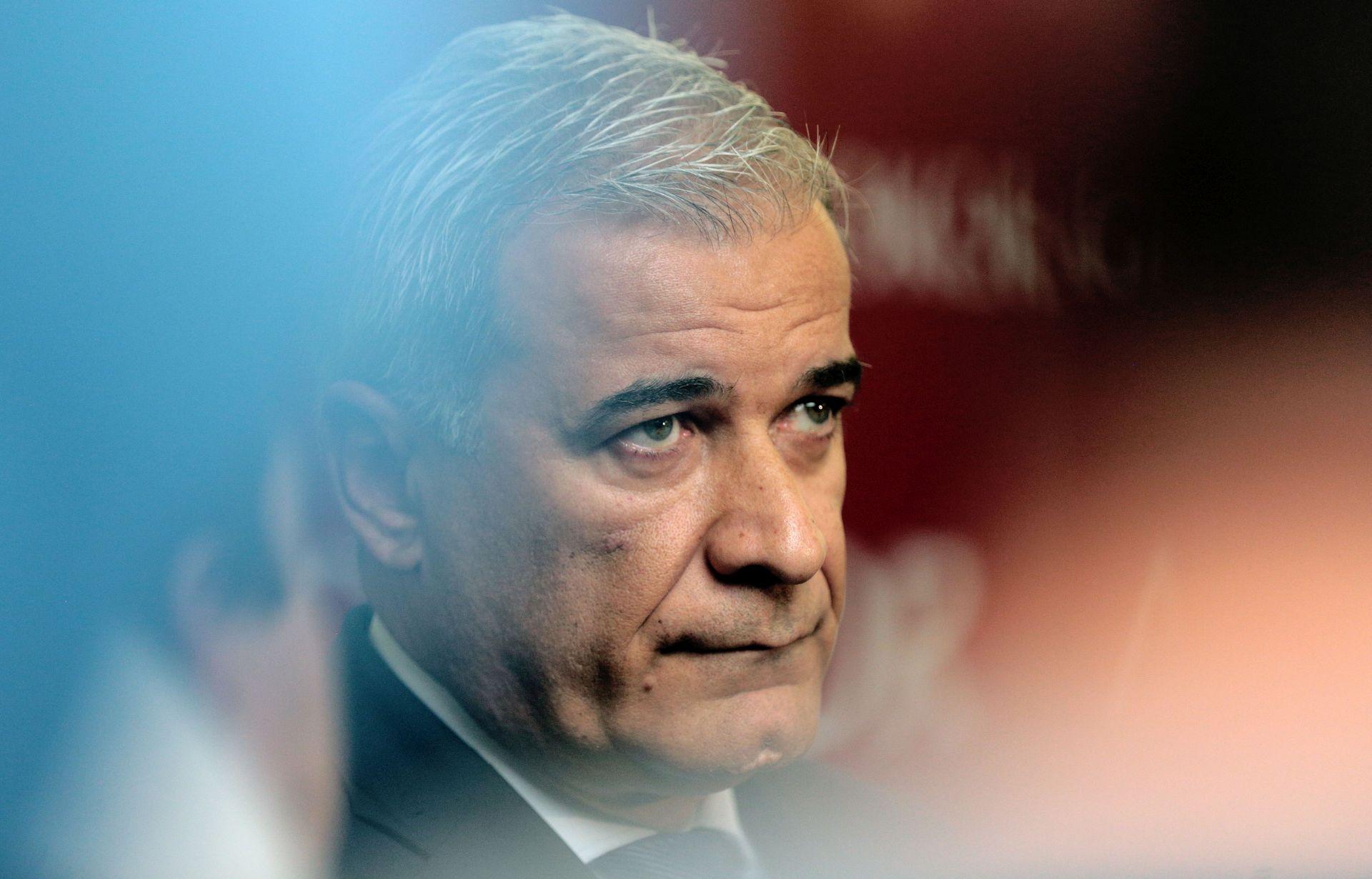 Mali dioničari Agrokora traže smjenu Ante Ramljaka