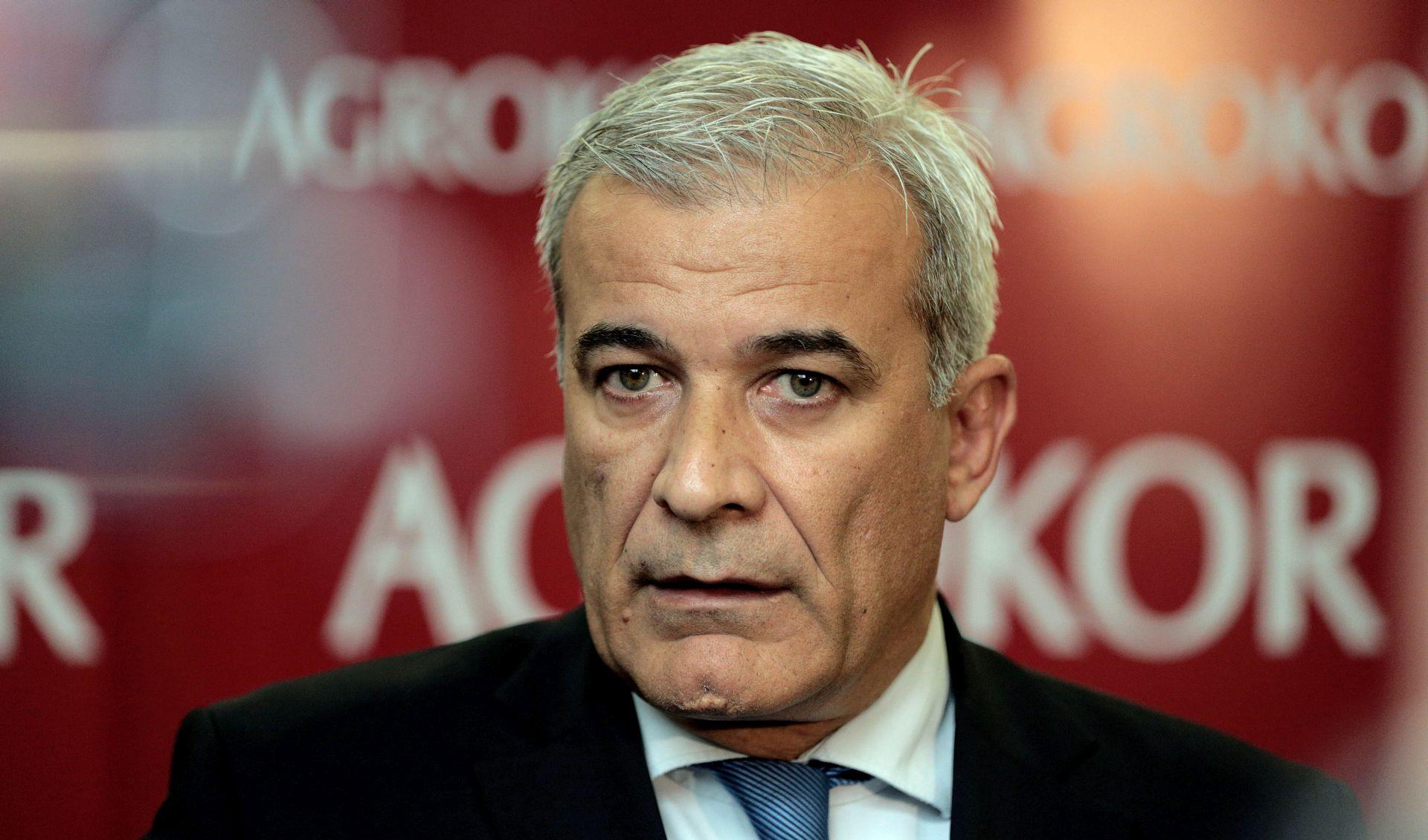 ČELNIK SBERBANKA 'Ramljakova odluka je ucjena'