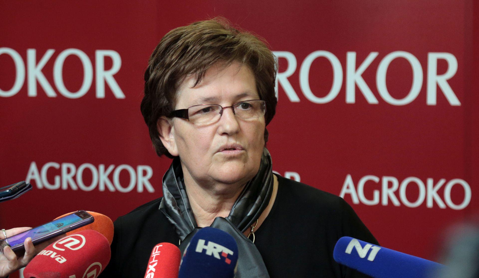 AGROKOR Vidaković: Grad Zagreb stavljen u povoljniji položaj