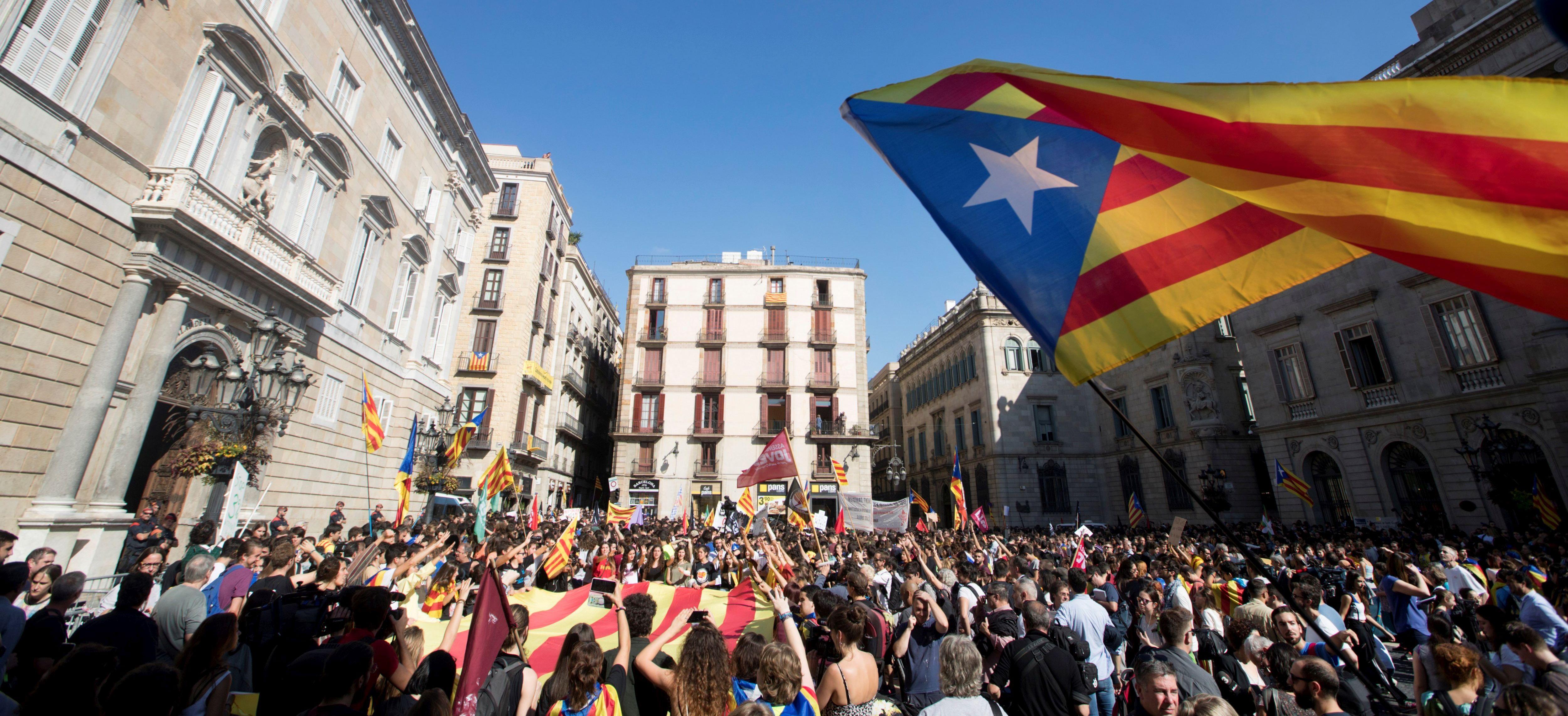 Puigdemont: Madrid ne drži političke zatvorenike, nego zarobljenike